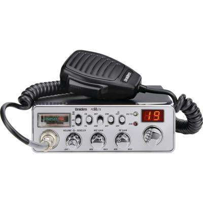 40-Channel Trucker's CB Radio