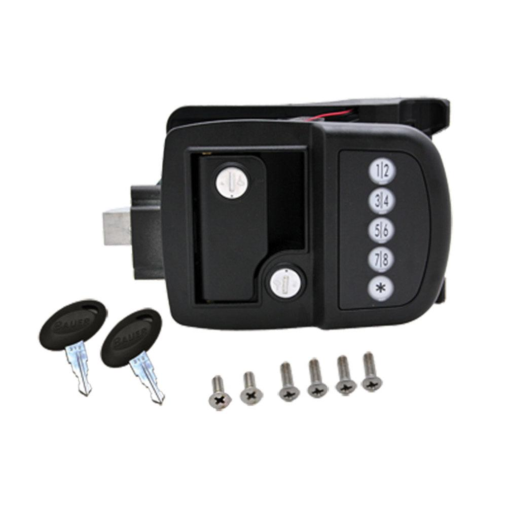 AP Products RV Deadbolt Door Lock