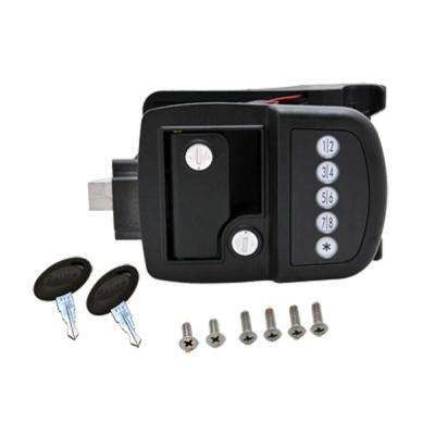 RV Deadbolt Door Lock