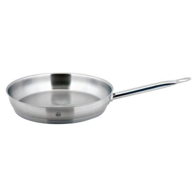 PRO-X 11 in. Stainless Steel Skillet