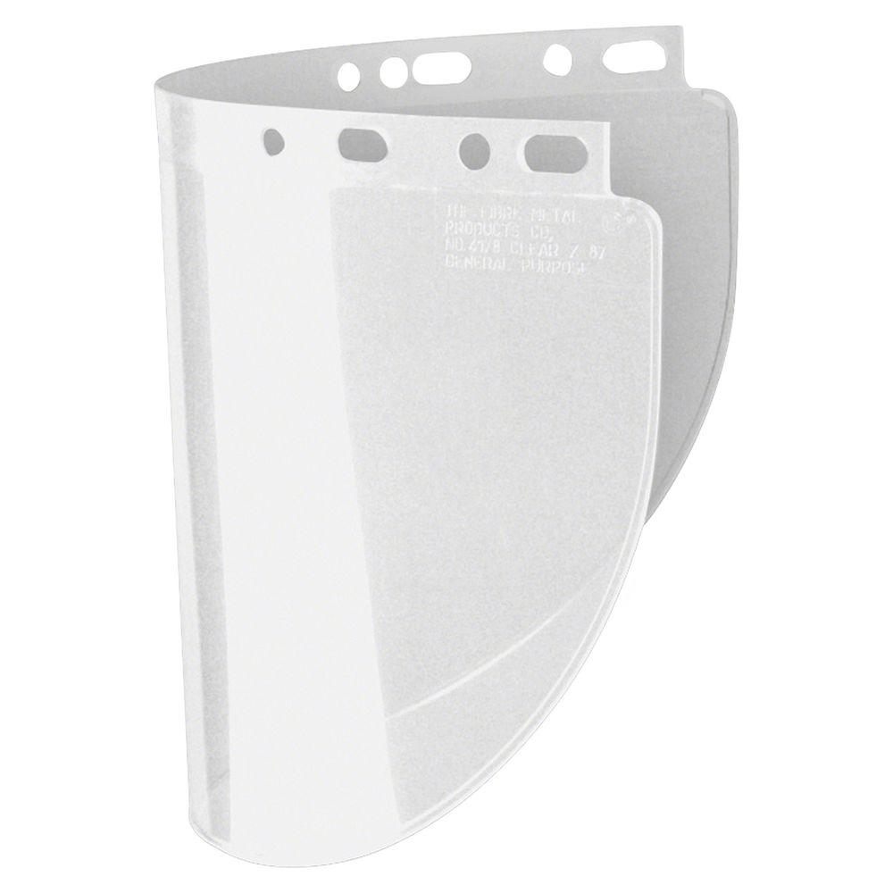 Face Shield for F-300 Crown