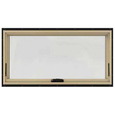 48.75 in. x 24.75 in. W-2500 Awning Clad Wood Window