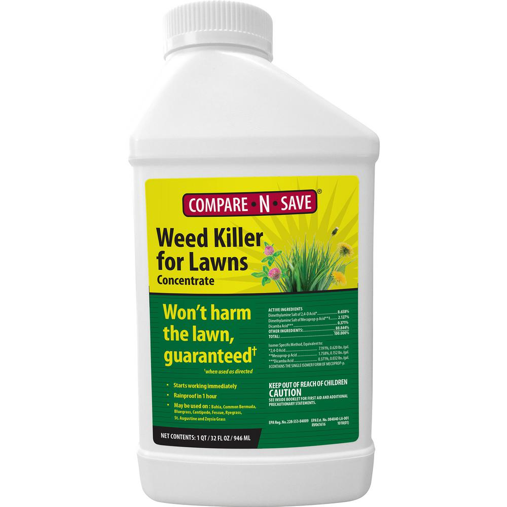 The Ultimate Guide To Roundup Weed Killer