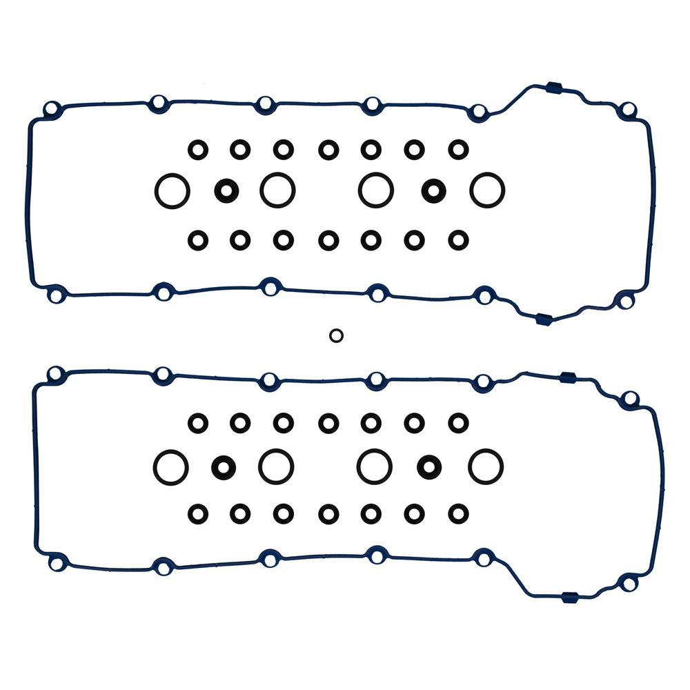 Engine Valve Cover Gasket Set Fel-Pro VS 50724 R