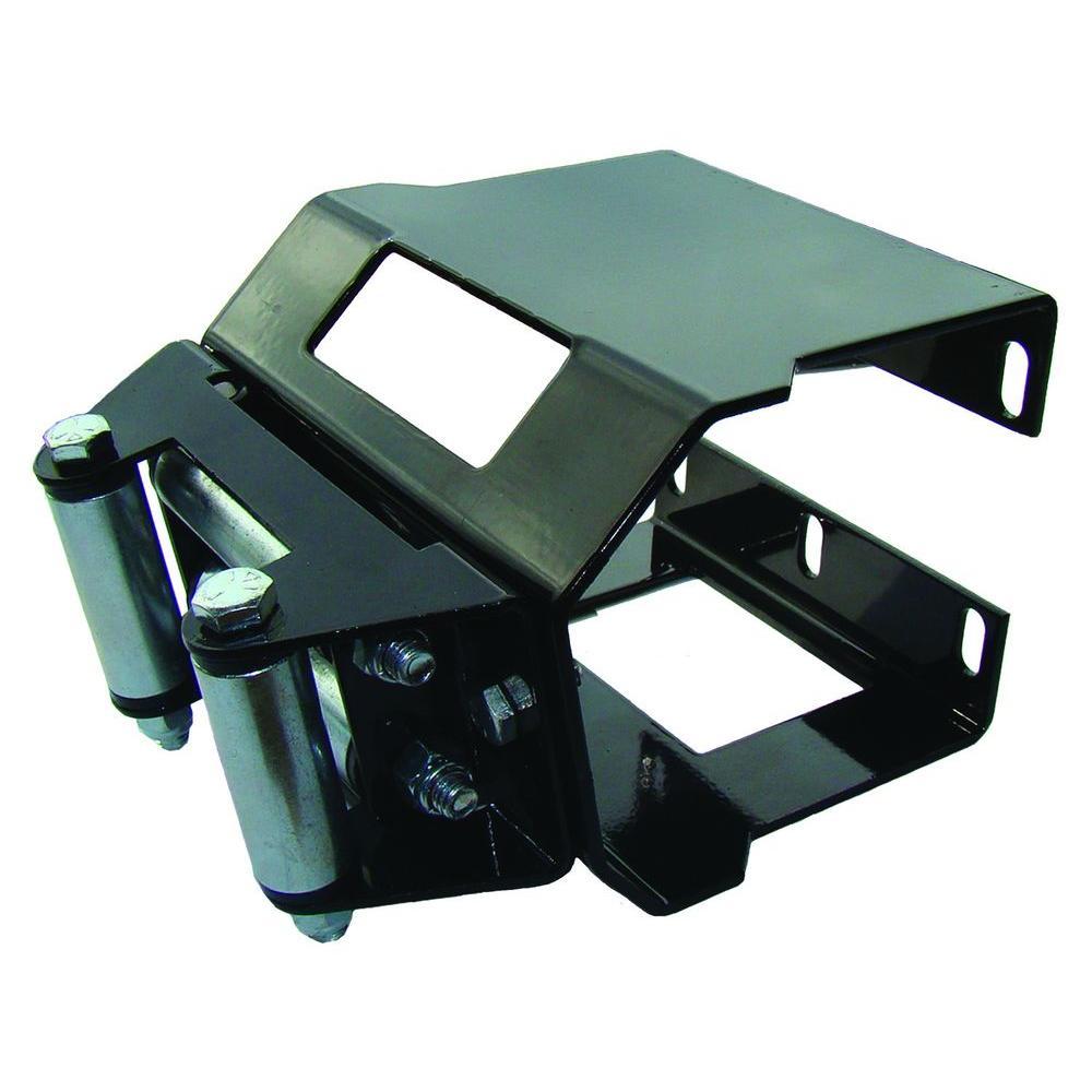 ATV Mounting Kit for '06 Polaris 500 Sportsman 4X4 X2 Two-Ups