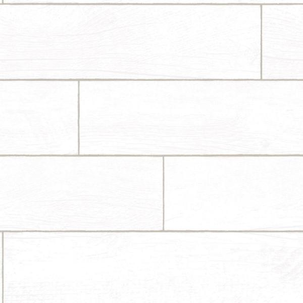 Repeel Textured Shiplap Planks Self-Adhesive Removable Wallpaper RP492