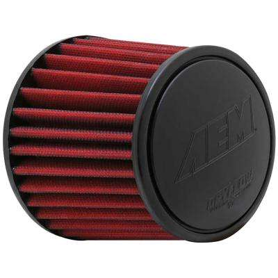 3.25 inch DRY Flow Short Neck 5 inch Element Filter Replacement
