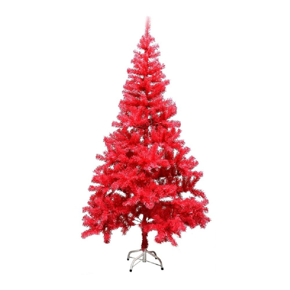 6 Ft Unlit Artificial Christmas Tree