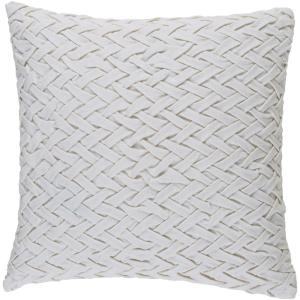 Artistic Weavers Bendmore Poly Euro Pillow by Artistic Weavers