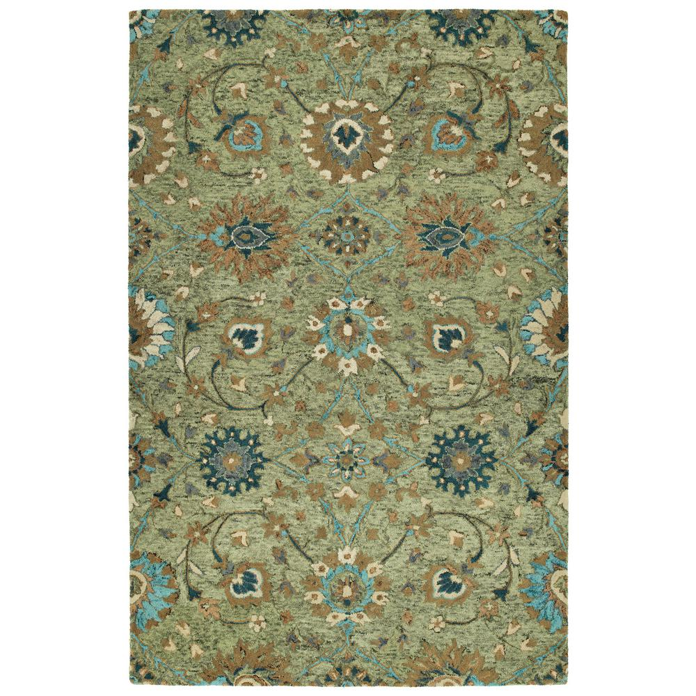 Chancellor Sage 4 ft. x 6 ft. Area Rug