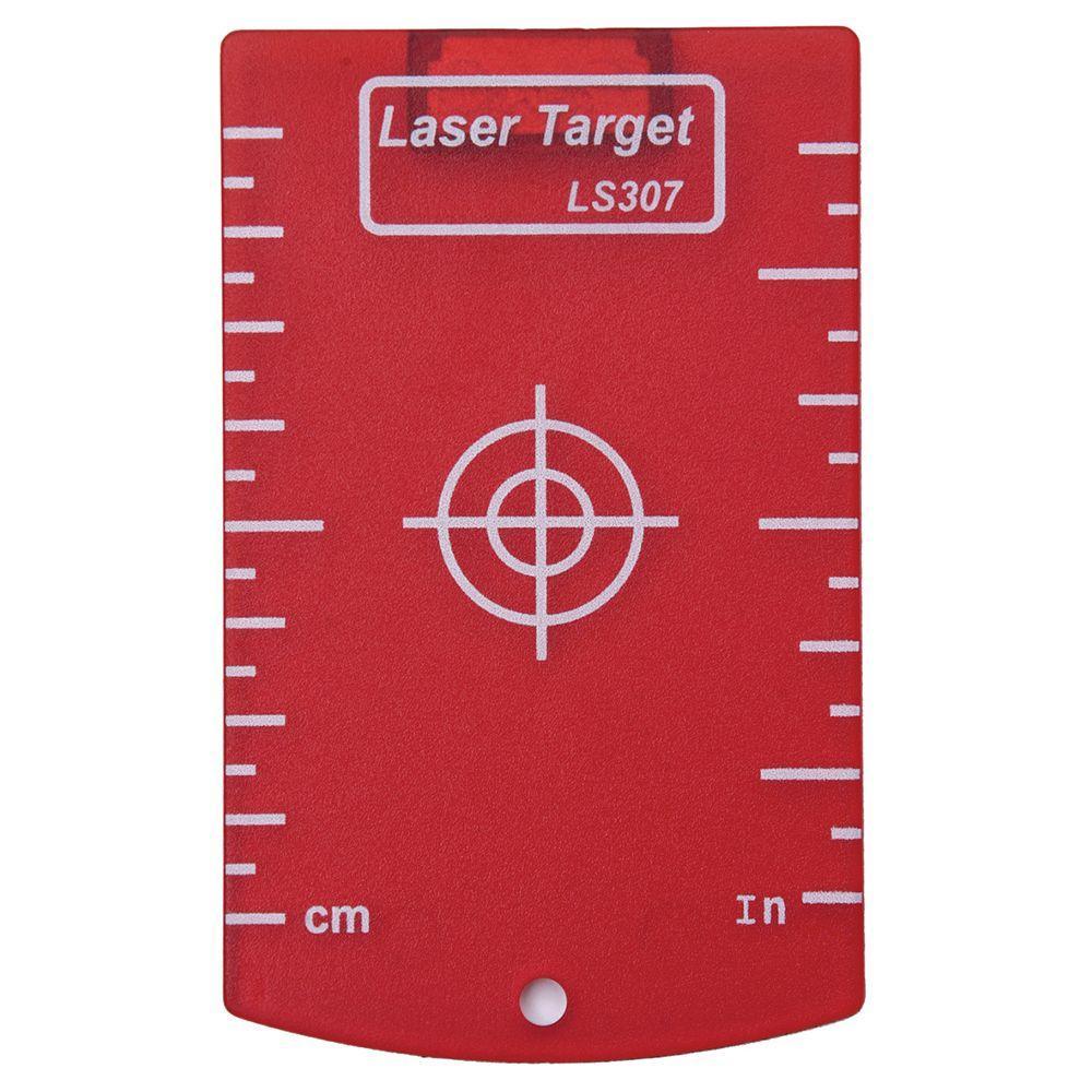 Laser Target