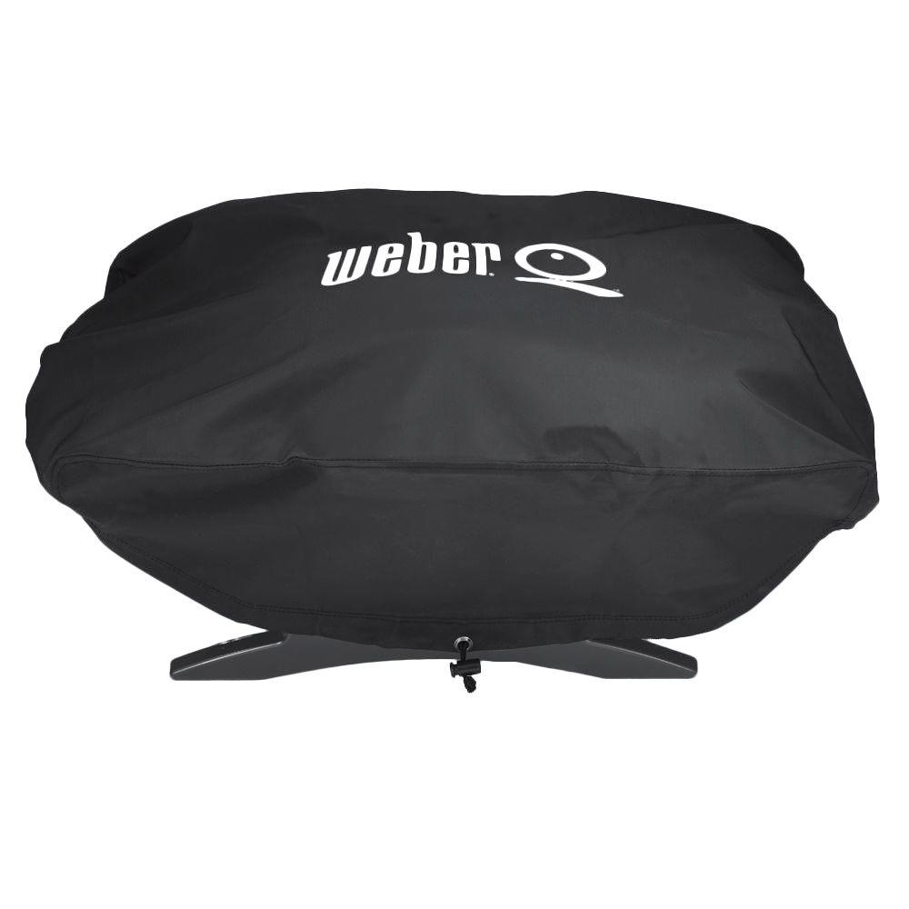 Weber Baby Q & Q 100/120/1000 Gas Grill Cover