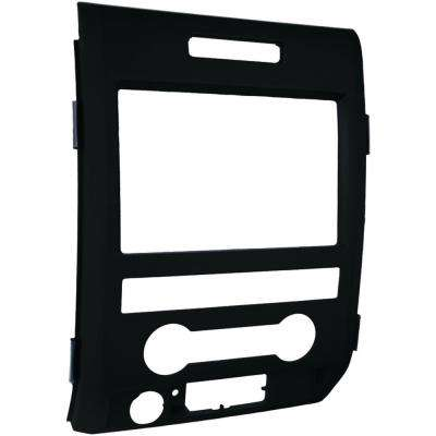 2009-2014 Ford F-150 Double-DIN Mounting Kit
