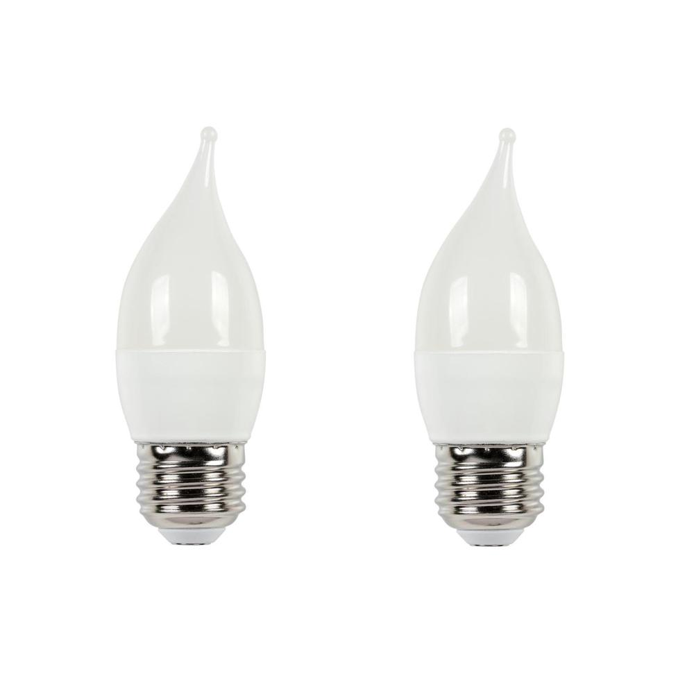 Westinghouse 40w Equivalent Soft White C11 Led Light Bulb 2