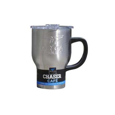 ORCA Chaser Cafe