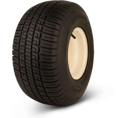 Greensaver Plus GT 205/50-10 4-Ply Golf Cart Tire (Tire Only)