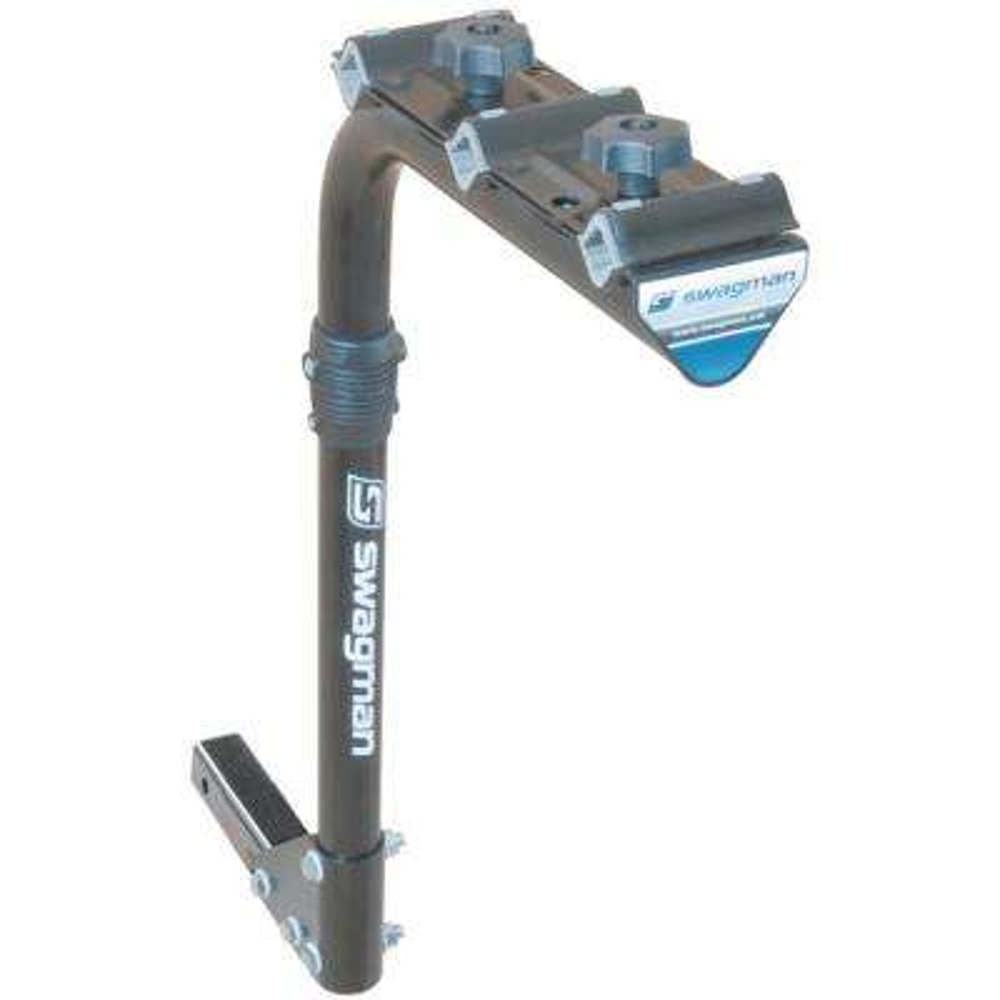Original Standard Single Arm 3-Bike Rack