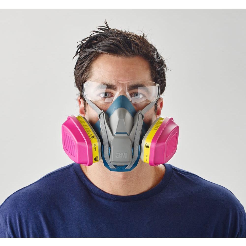 3m 6500 mask