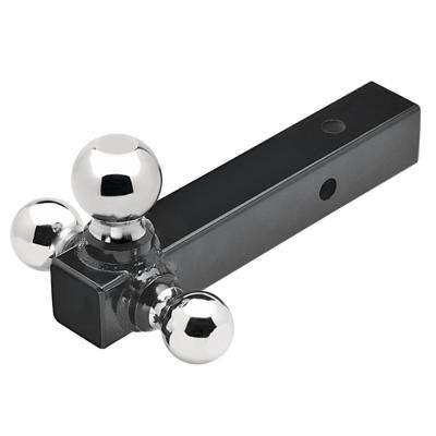 Tri-Ball Trailer Hitch
