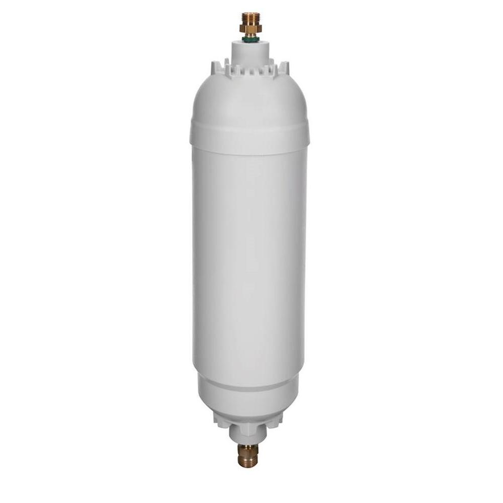 HDX Long-Life Exterior In-Line Refrigerator/Ice-Maker Water Filter