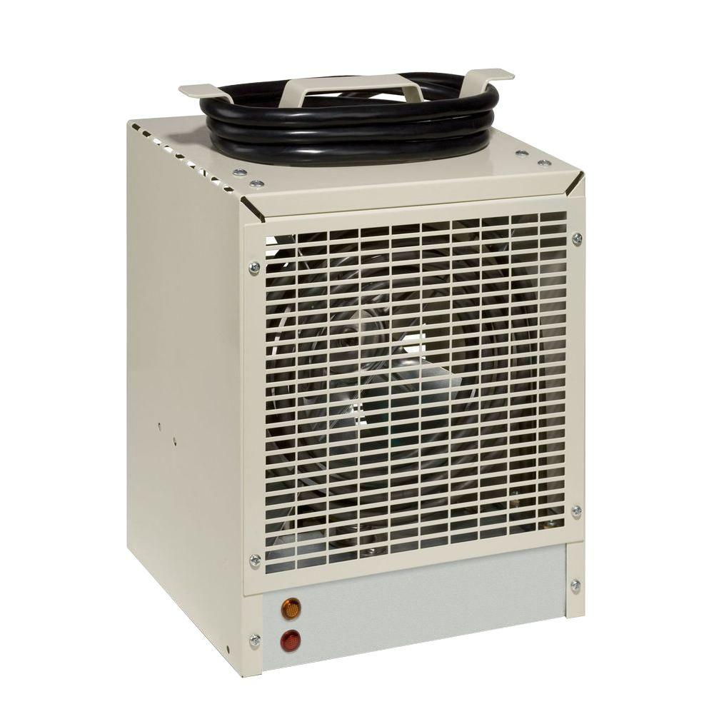 4800 Watt Forced Air Electric Portable Construction Heater