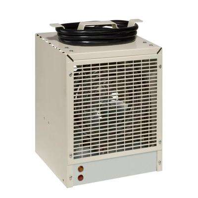 4800-Watt Forced Air Electric Portable Construction Heater