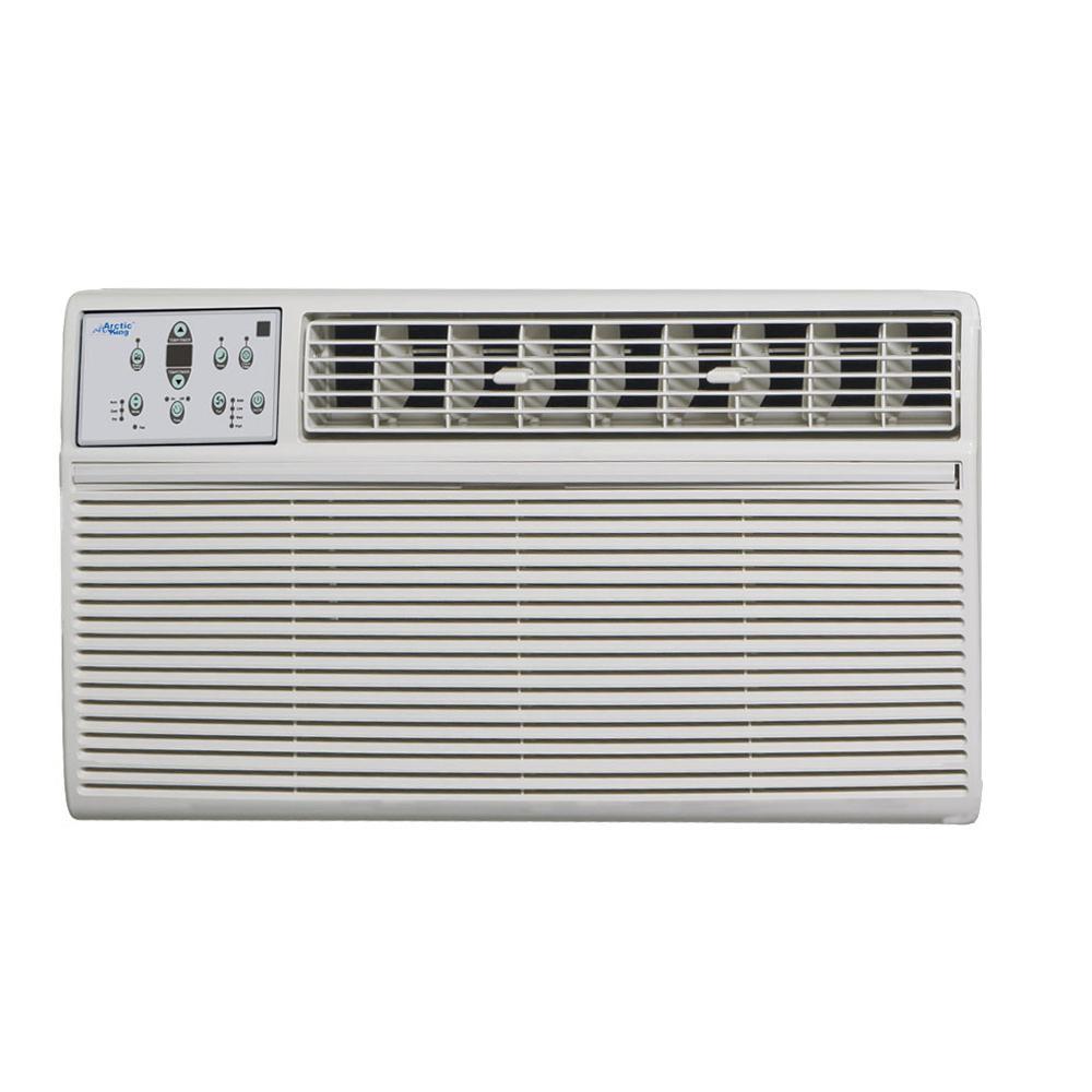110 volt air conditioner. Arctic King 12,000 BTU 110-Volt Through-the-Wall Air Conditioner And Remote 110 Volt