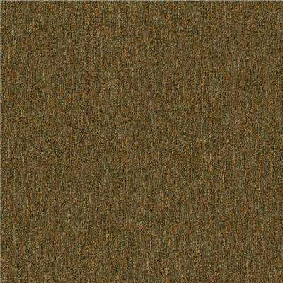 Carpet Sample - Key Player 20 - In Color Lucille 8 in. x 8 in.