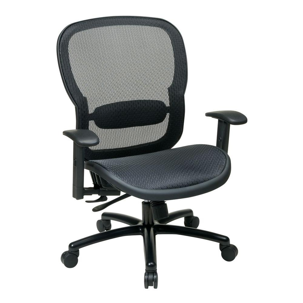 Black Executive Office Chair