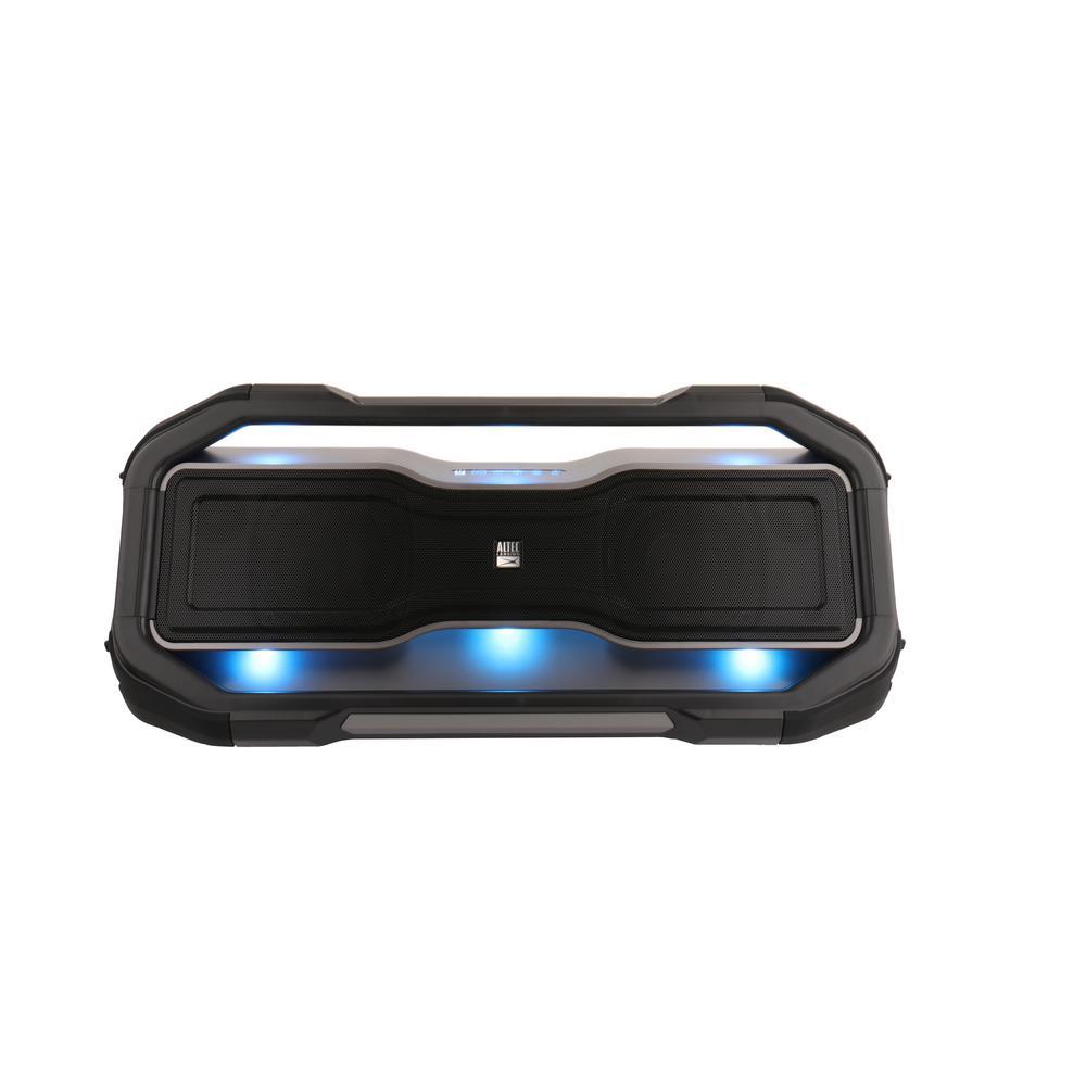 Rockbox XL Bluetooth Speaker
