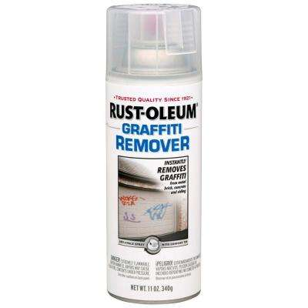 11 oz. Graffiti Remover Paint Spray (6-Pack)