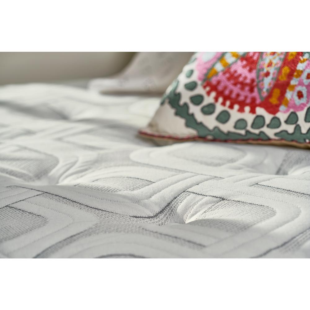 internet 6 sealy response performance 14 in full cushion firm euro pillowtop mattress set
