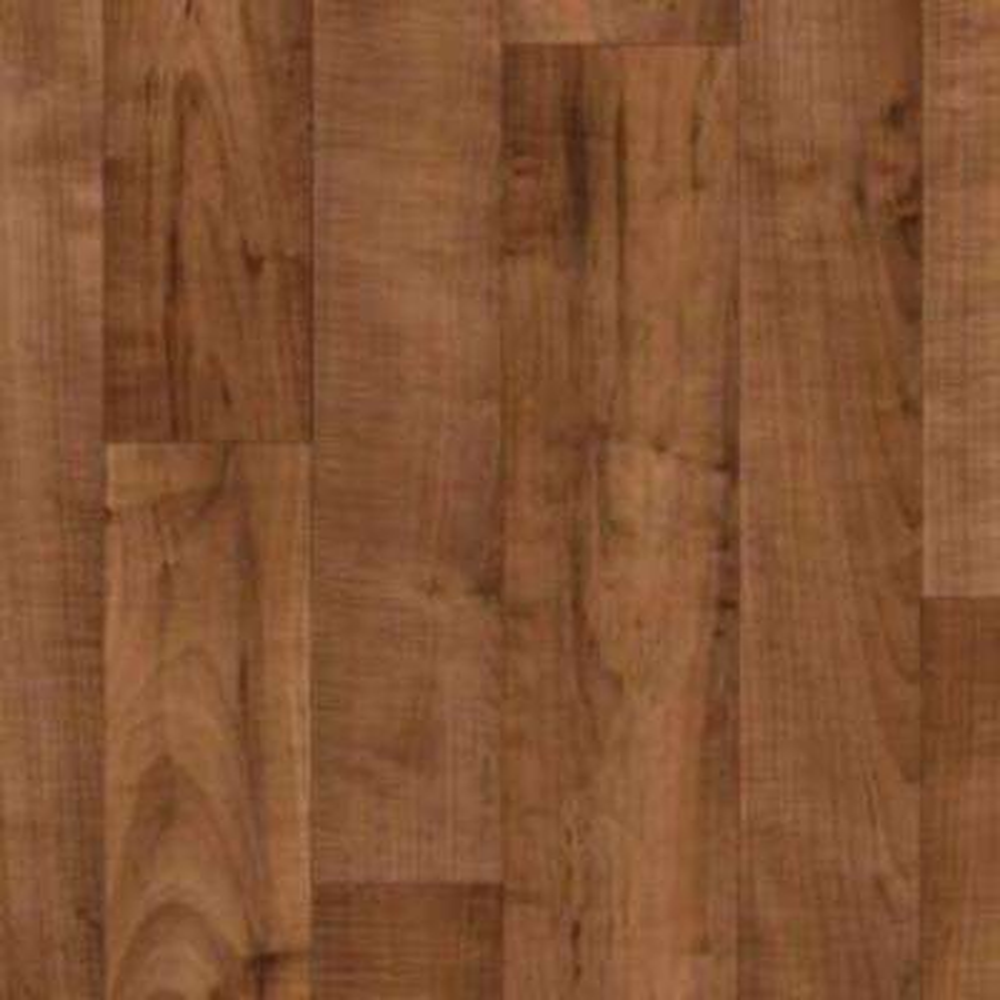 Take Home Sample - Caspian II Plus Resona Walnut Vinyl Plank Flooring - 6 in. x 9 in.