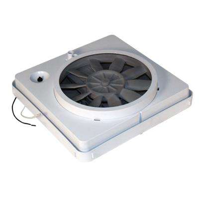 A/C Condenser Fan Assembly - RV Supplies - Automotive - The Home Depot