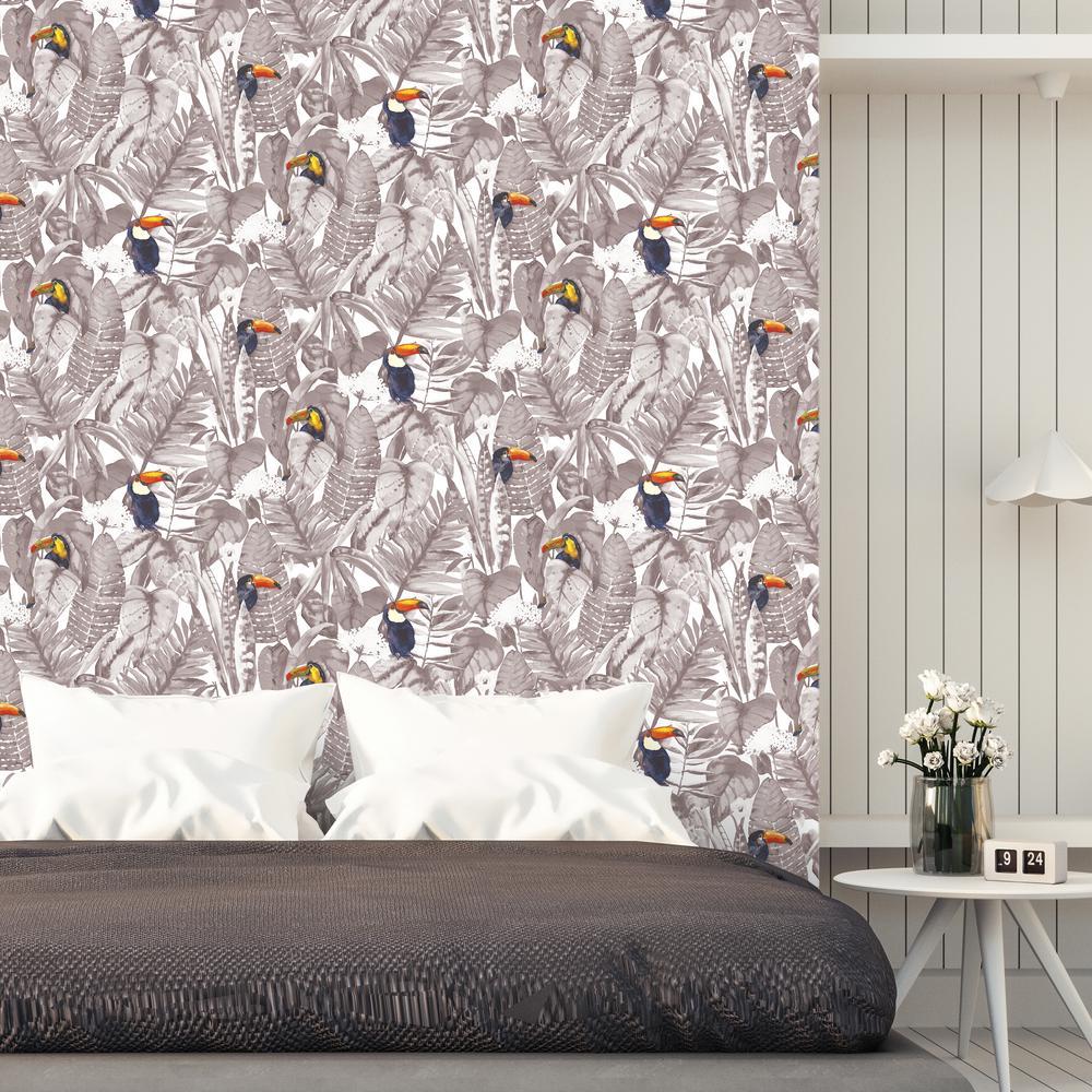Wallpaper - Home Decor - The Home Depot
