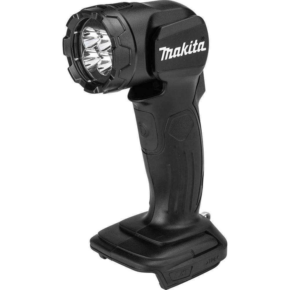 18-Volt LXT Lithium-Ion Cordless LED Flashlight Flashlight Only