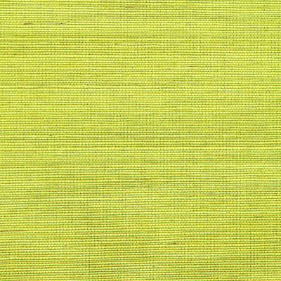 Natural Wallpaper Green Grass Cloth Wet Removable Roll (Covers 57 sq. ft.)