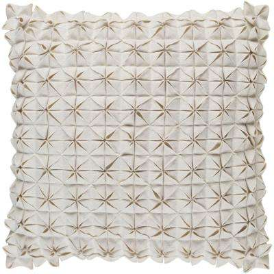 Capener Poly Euro Pillow