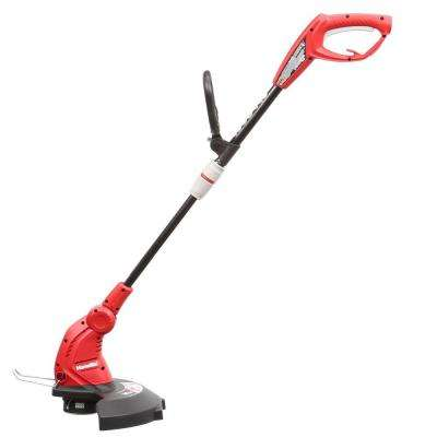 5 Amp Straight Shaft Electric String Trimmer/Edger