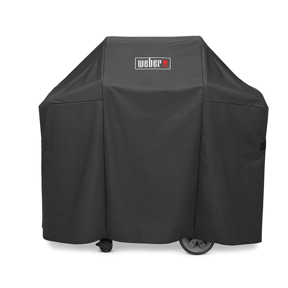 Genesis II 2 Burner Premium Gas Grill Cover
