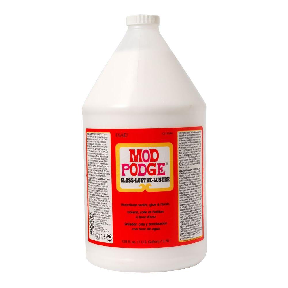 Mod Podge Gloss Gallon
