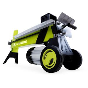 Sun Joe 15 Amp 5 Ton Electric Log Splitter with Hydraulic Ram by Sun Joe