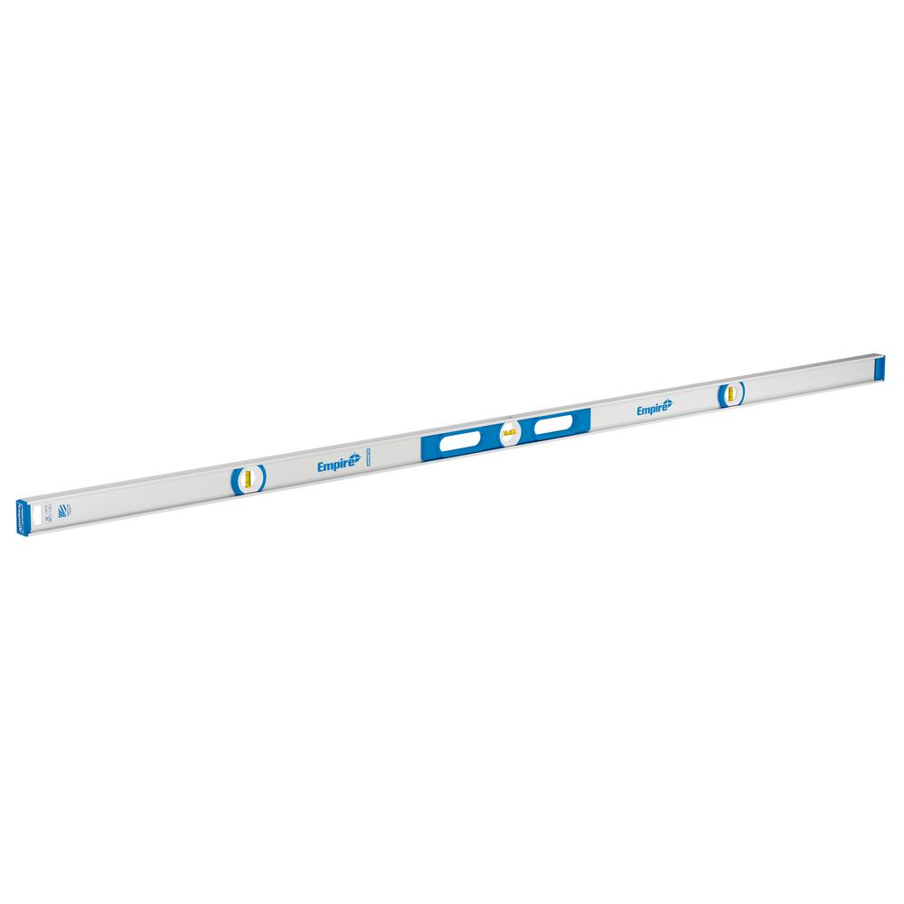 Empire 78 in. Aluminum Magnetic I-Beam Level