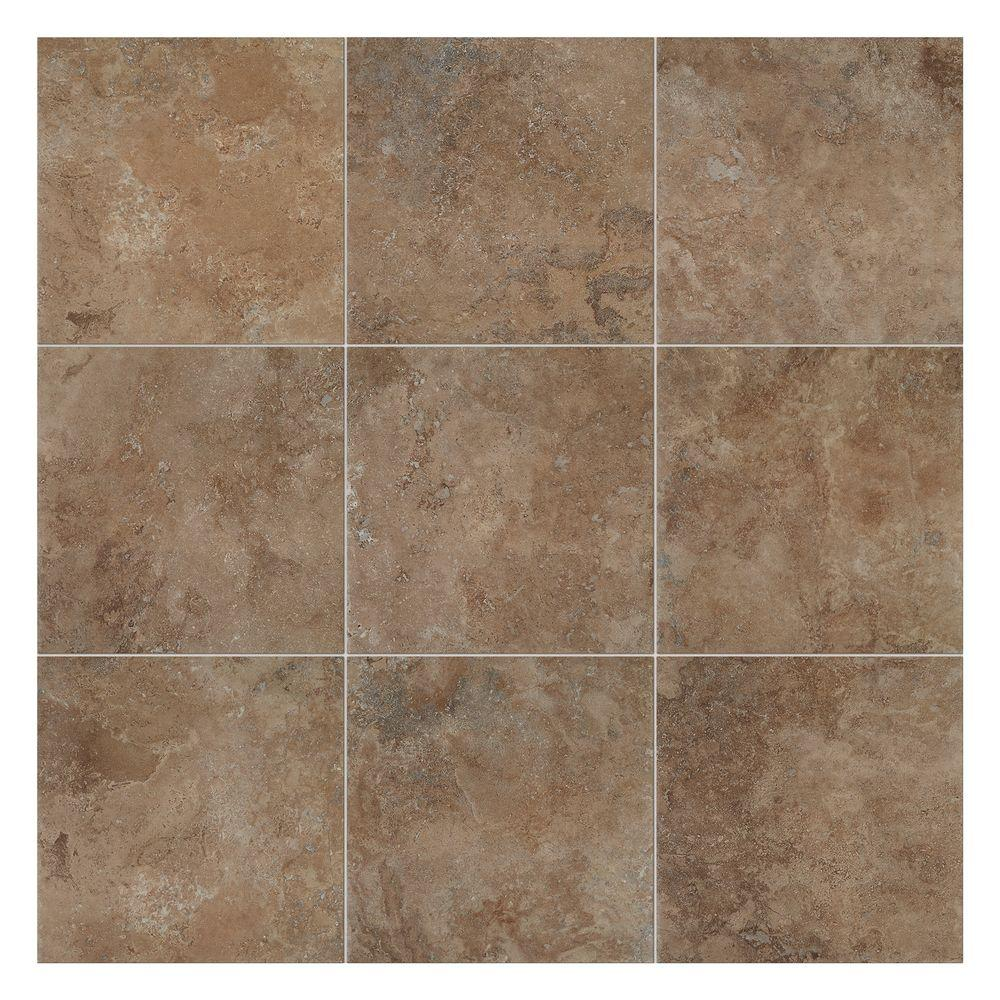 Marazzi Travisano Venosa 12 in. x 12 in. Glazed Porcelain Floor and Wall Tile (547.2 sq. ft. / pallet)