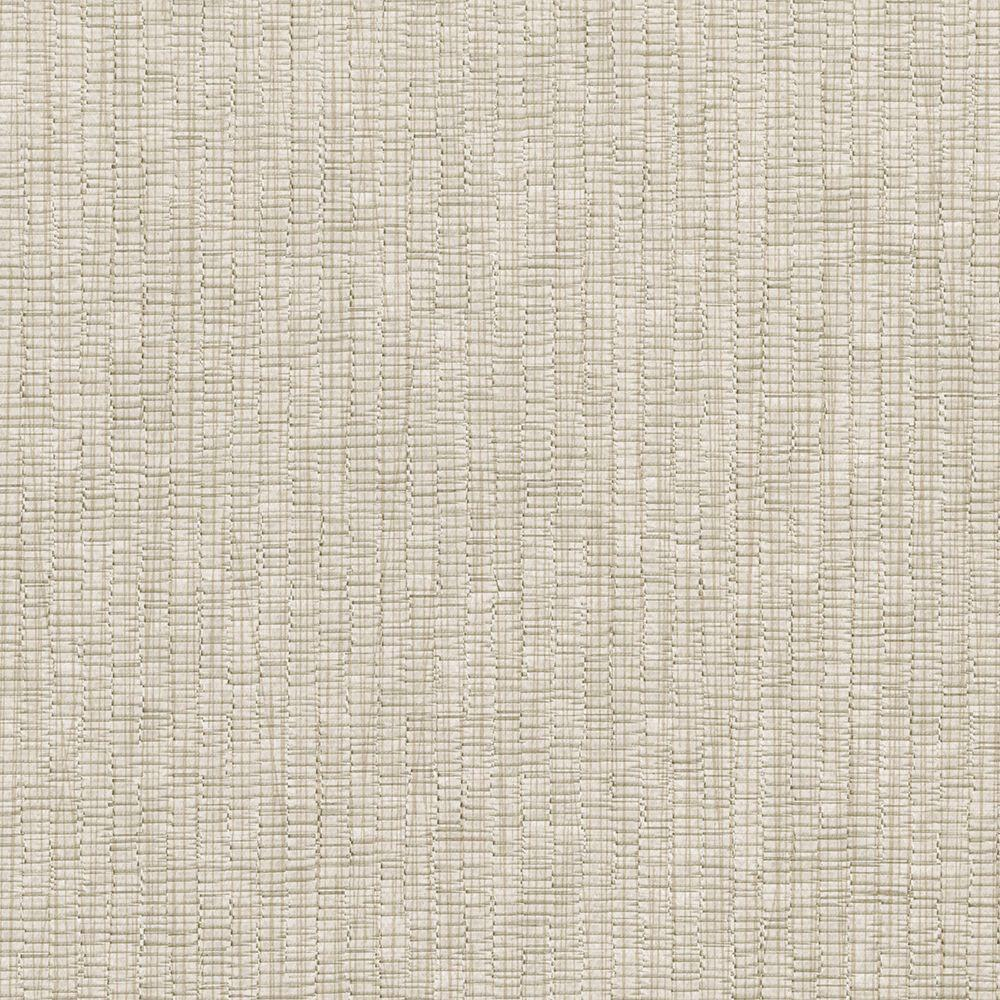 Brewster Taupe Raffia Texture Wallpaper 3097 58 The Home
