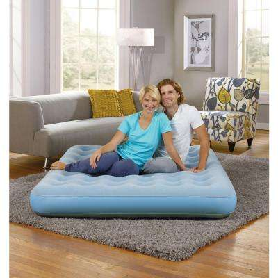 Simmons BeautySleep Smart Aire Queen Medium Mattress