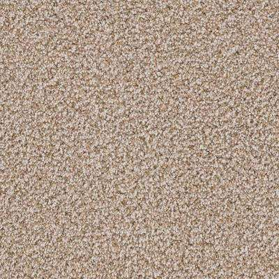 Carpet Sample - Gateway I - Color Cortland Texture 8 in. x 8 in.