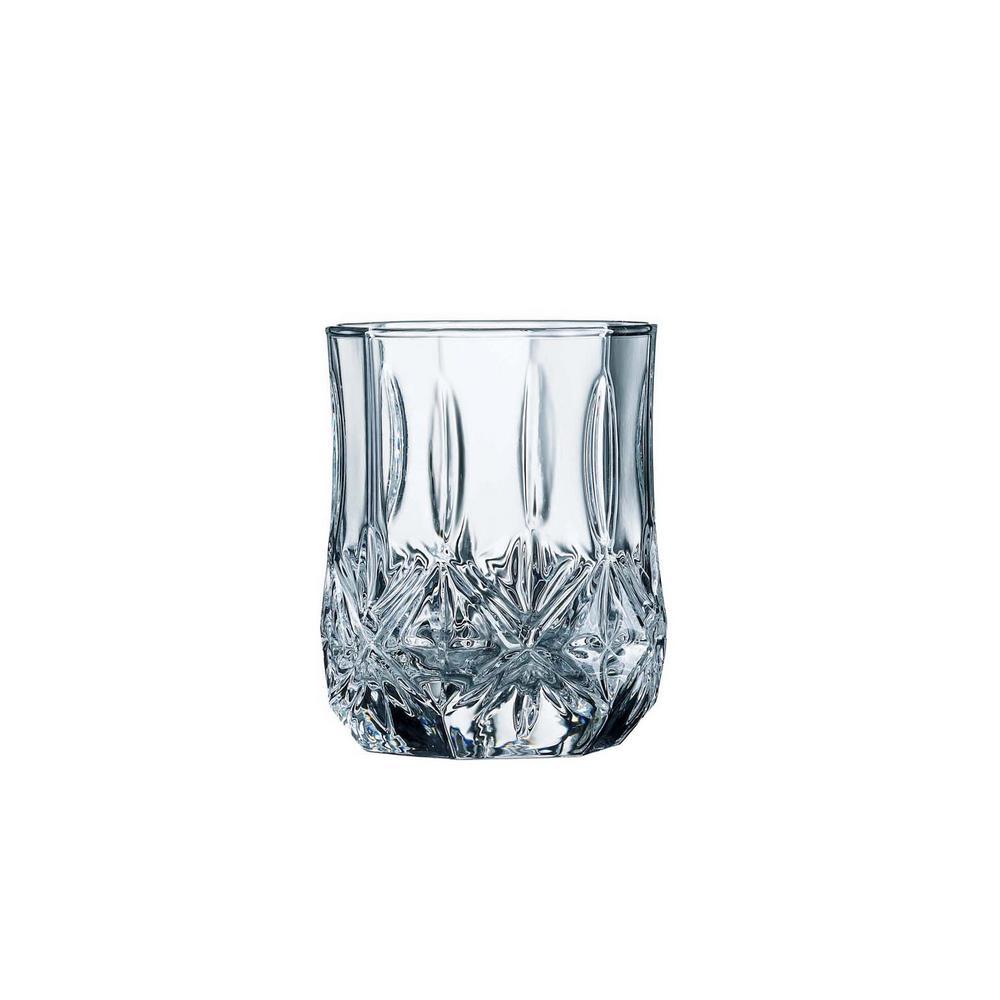 Brighton 9 oz. OTR Glass (Set of 4)