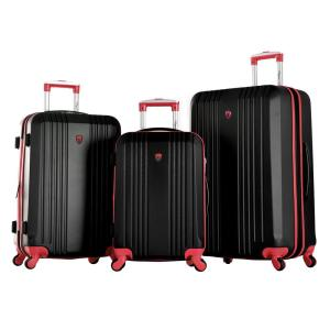 Olympia USA Apache II 3-Piece Expandable Spinner Set by Olympia USA