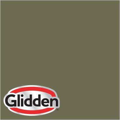 Hdgg26 Olive Green Flat Interior Paint Sample